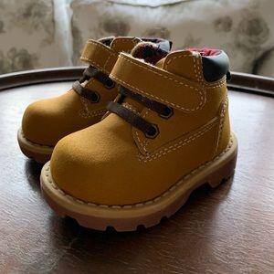 Work Boots 3c